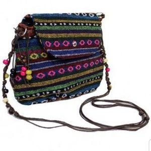 Handbags - Boho Crossbody